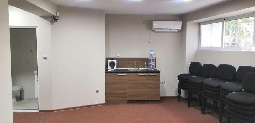 Офис под наем централна част