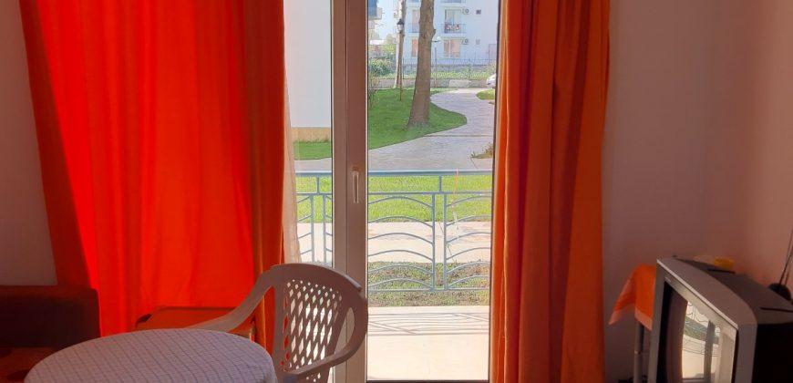 Едностаен апартамент в Слънчев Бряг