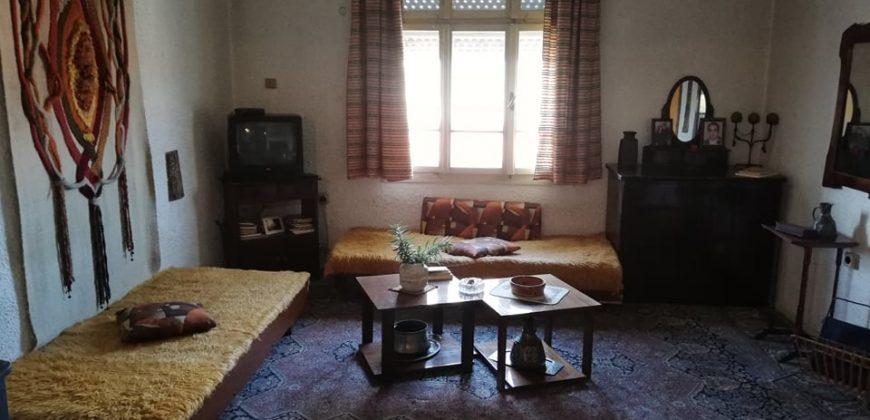 Тристаен апартамент близо до парк Розариум