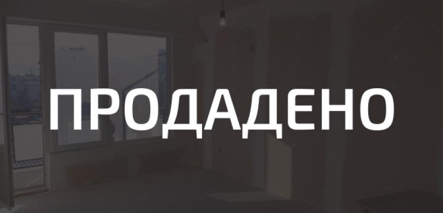 Двустаен апартамент ж.к. Изток