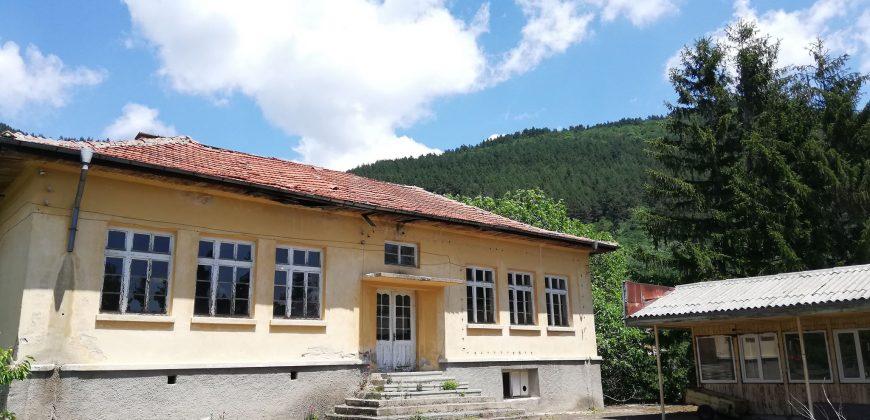 Атрактивен имот в Г. Изворово