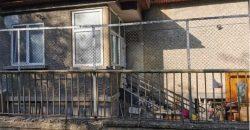 Къща в Казанлък с 450 кв.м. двор