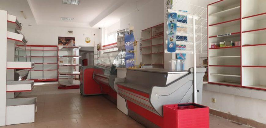 Търговско помещение под наем в близост до Културен дом, Казанлък